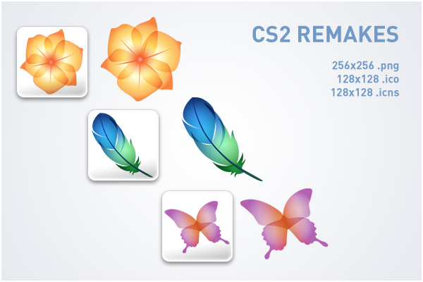 CS2 Remakes by whyred