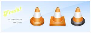 VLC Cones