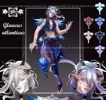 [Closed] ADOPTABLE - Glaucus atlanticus