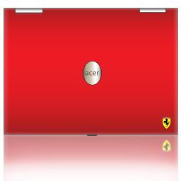 Acer Ferrari 3000 3400 Icon By Xoxs On Deviantart