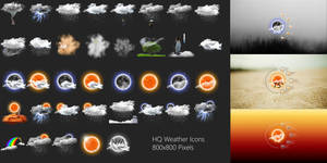 Realistic Weather Forecast 4