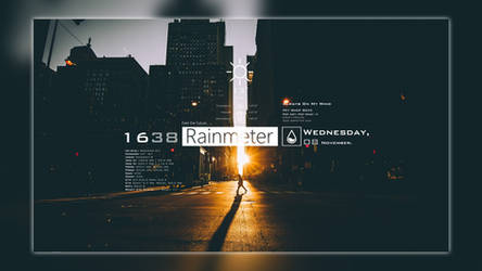 RaiNMet-R  by HipHopium