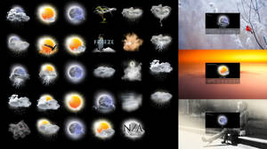 Realistic Weather Forecast 6