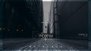 Qualico For RainDesktop
