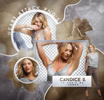 Png's Pack -Candice Swanepoel