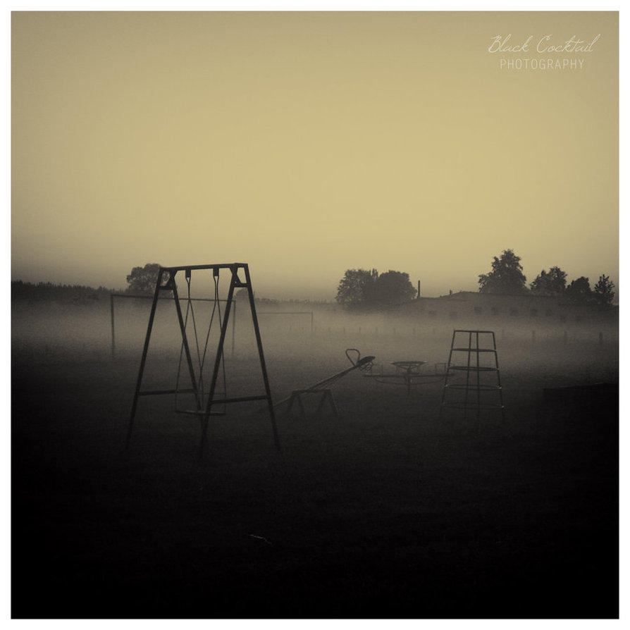 Playground by Scarlettletters