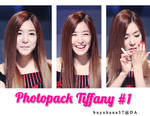 PHOTOPACK TIFFANY #1
