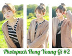 PHOTOPACK HONG YOUNG GI #2