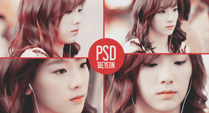 PSD Taengoo by Byun(Jessica)