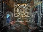 Towermech Clock