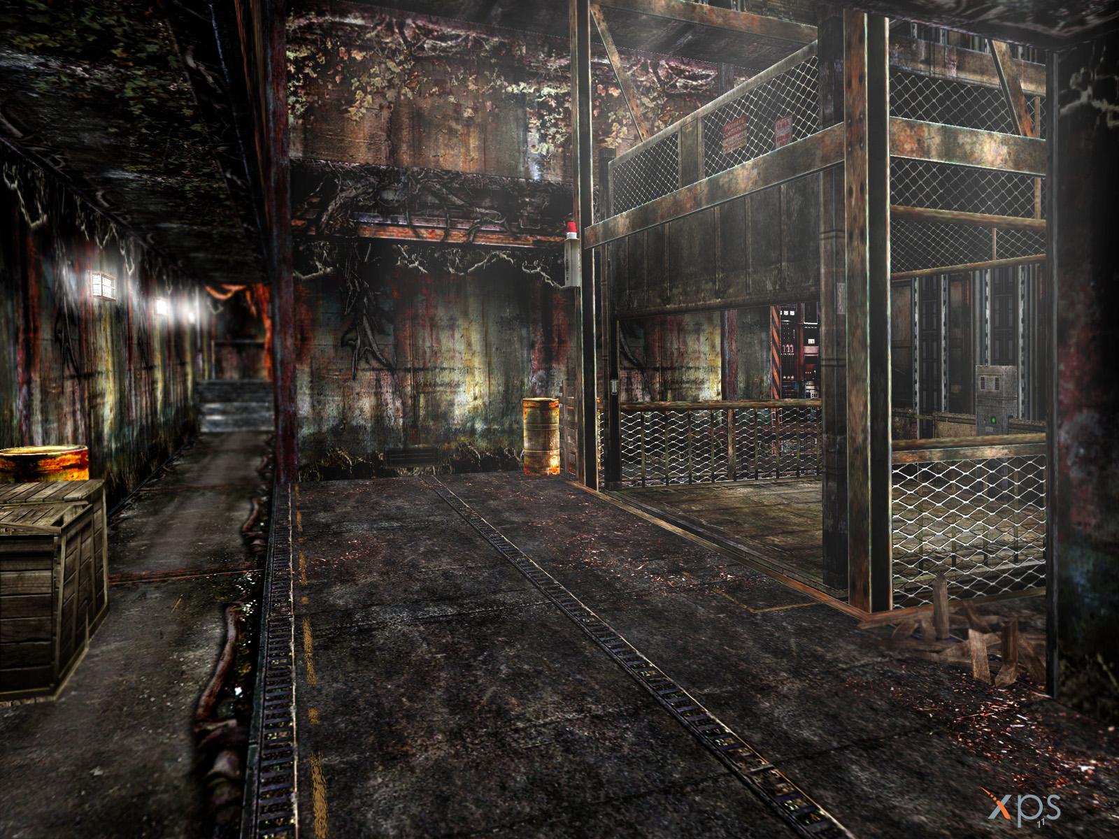 DP lumbermill lift by PaleVirus