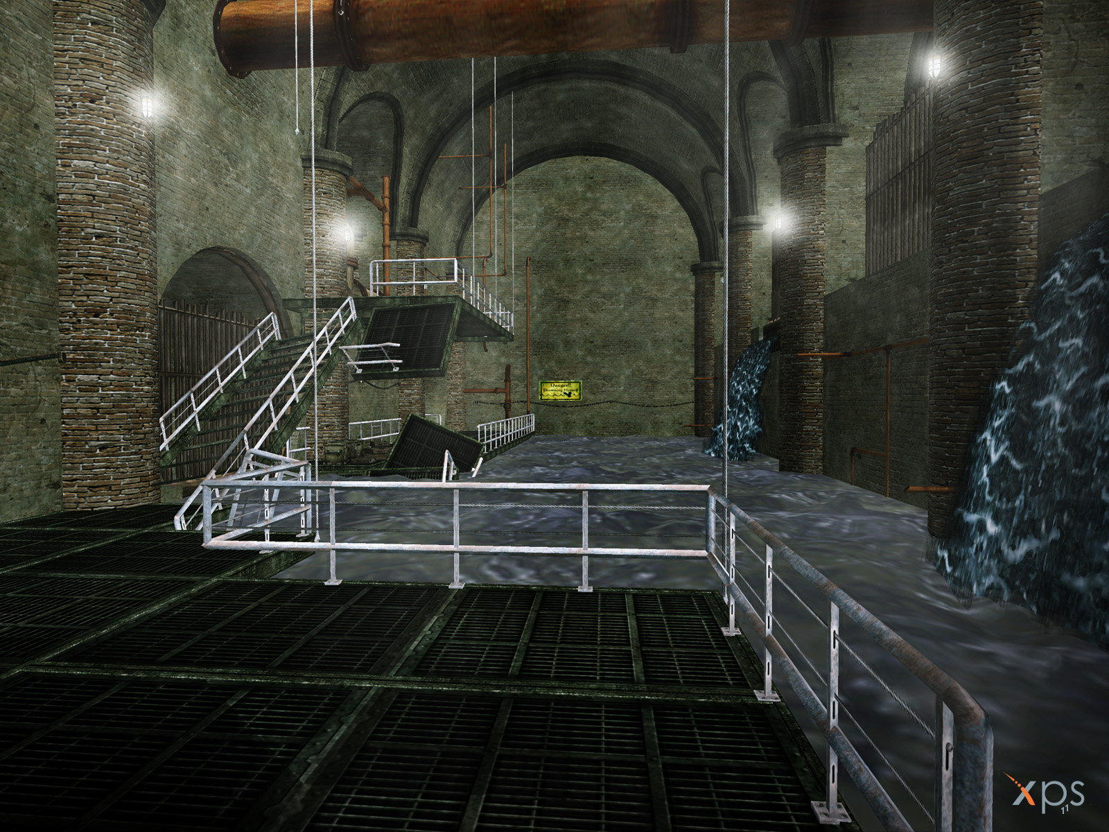 BR2 sewers by PaleVirus