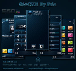S60CHN_By Eric by ericdong518