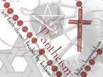 Pantheism: Faith Brushes