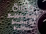 Suds - Bubble Texture Brushes