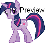 Vector Twilight by mattyhex