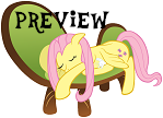 Vector SleepingShy Edit by mattyhex