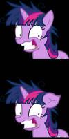 Twitchy Twilight