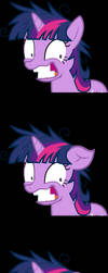 Twitchy Twilight by mattyhex
