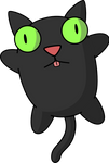 Gir's Kitty