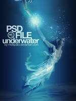 Psd underwater by mostpato