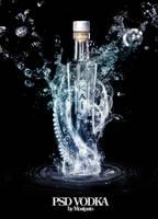 Psd Vodka Free by mostpato