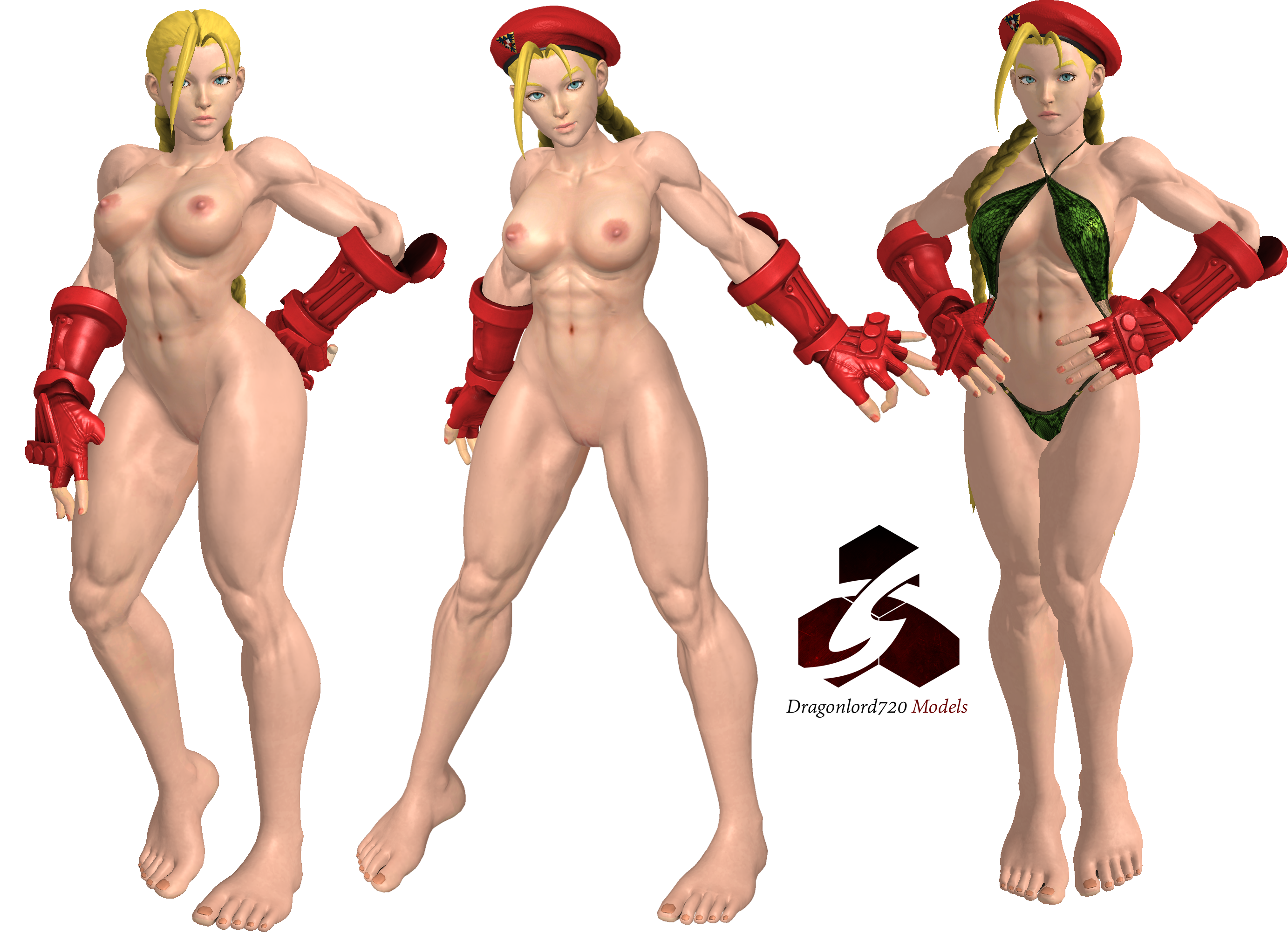 Naked cammy that would