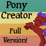 Pony Creator Full Version