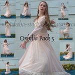 Ophilia Pack 5