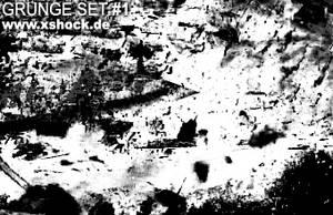 xshock.de grunge-set 1 by paras1c