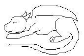 Hatchling Pixel