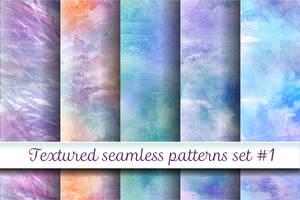 Textured patterns 1