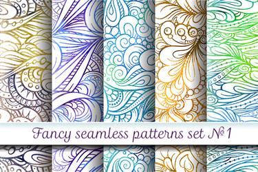 Fancy patterns 1