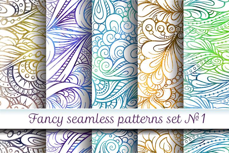 Fancy patterns 1 by Hardia-999