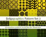 Pattern Set 2