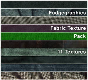 Fabric Textures Pack