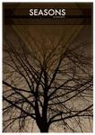 Brown Seasons 'free print' by fudgegraphics