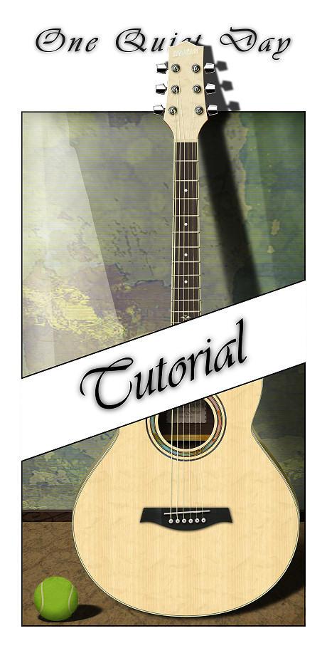 Guitar Tutorial by kryptor