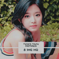 02 - Tzuyu's Photopack HQ by Siely