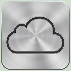 iClouds icon by sparkyemp