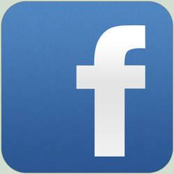 Facebook icon by sparkyemp