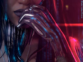 Animated - System Resistor 4. by hybridgothica