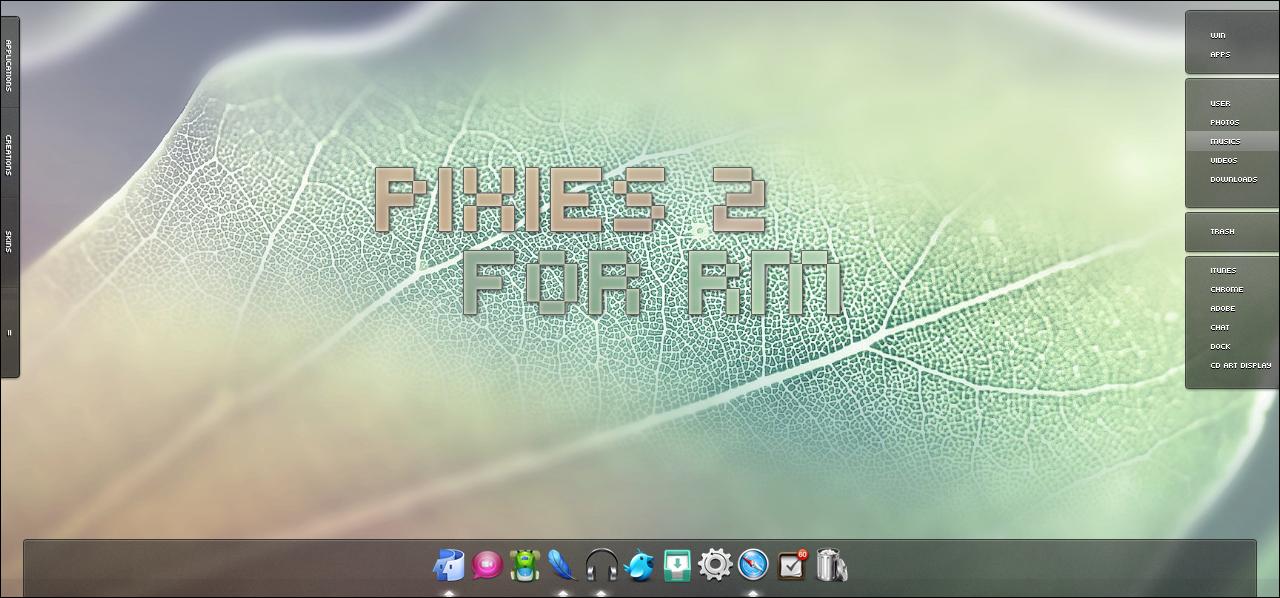 PiXies 2 by Graphik-Em