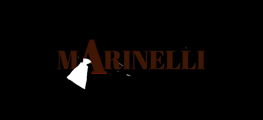 marinelli Pontifical Foundry Logo (Remake) by Astrablast1000