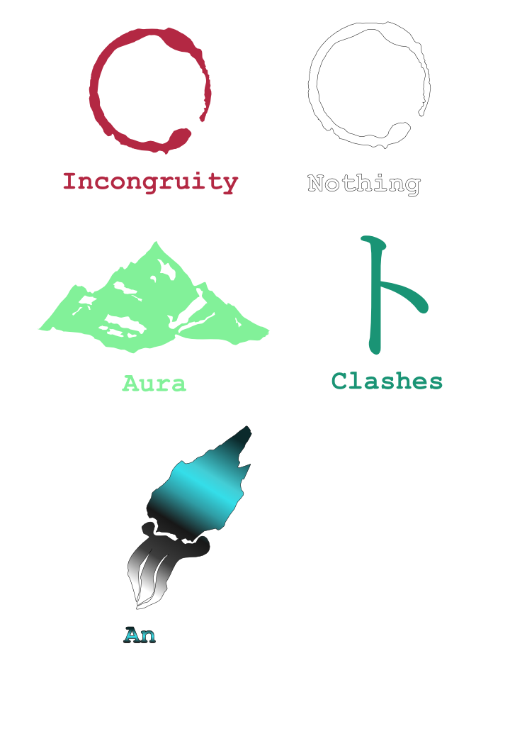 Homestuck aspect symbol vectors by SougonNaTakumi on DeviantArt