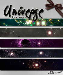 Universe Texture Pack 1