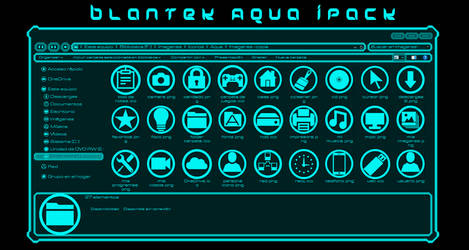 Blantek Aqua IPack