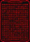 IconPack Neoni Red