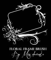 Single Frame Brush by Miss-deviantE