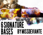Signature Bases